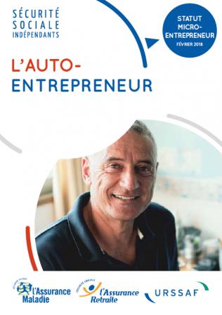 Guide de l 39 auto entrepreneur mobilis for Auteur auto entrepreneur
