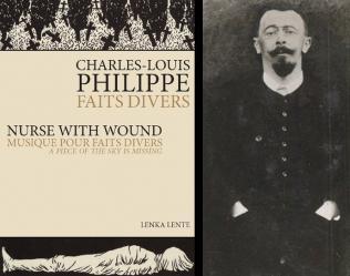 Faits Divers, de Charles-Louis Philippe