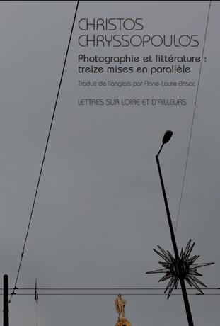 Christos Chryssopoulos Lettres sur Loire et d'Ailleurs