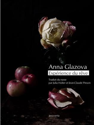 Anna Glazova
