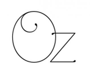 oz -logo