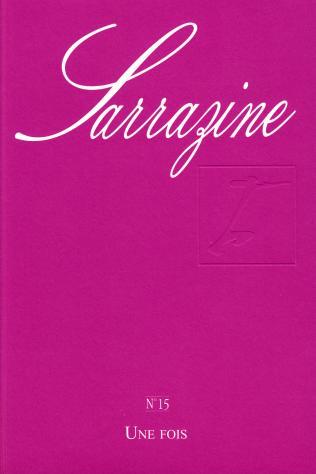 Revue Sarrazine