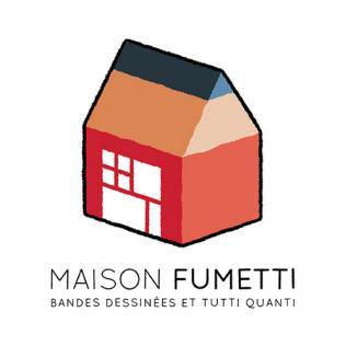 Appel à candidature atelier Manu-Manu de Maison Fumetti (bande dessinée)