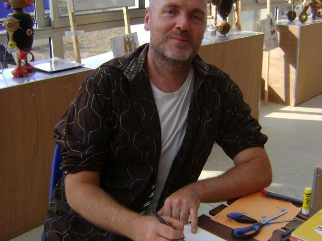 Marnier Richard