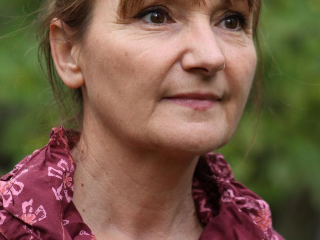 DUBIN, Sylvie