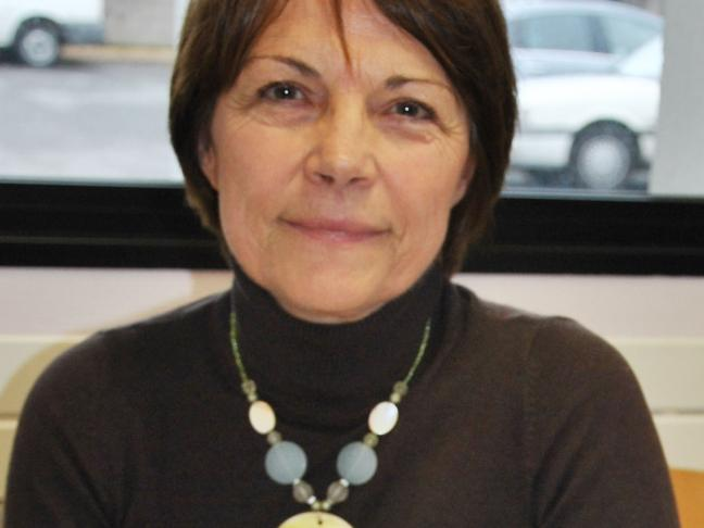 PROUTEAU, Marie-Hélène