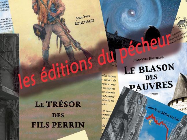 Éditions du Pêcheur