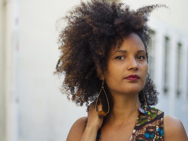 Je suis quelqu'un | Aminata Aidara | Avec Mathilde Sotiras et Didier Petit