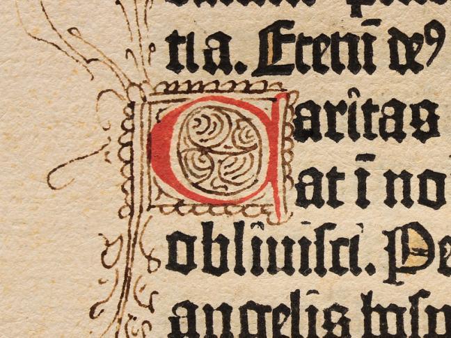 Traitement matériel et signalement des fonds d'archives et manuscrits