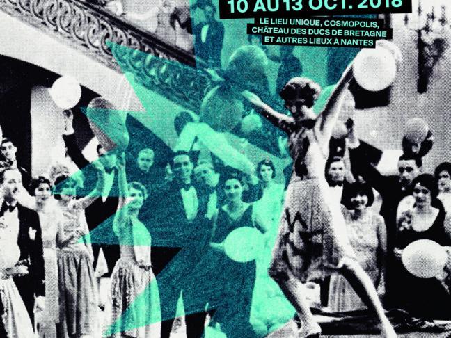 Festival MidiMinuitPoésie #18