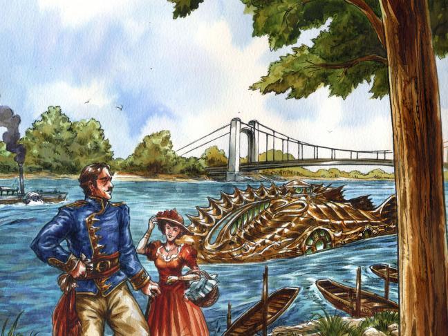 32e Festival Bulles en Loire