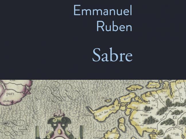 Bouillon de lecture avec Emmanuel Ruben