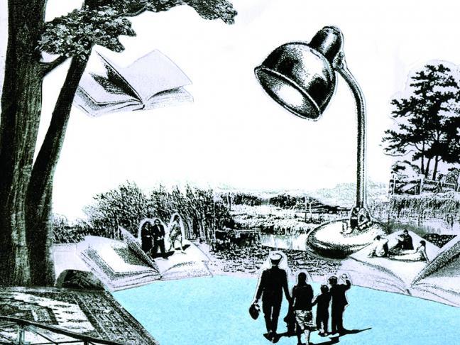 5 à 7 de Mobilis - Lancement du hors-série Littératures ligériennes - Nantes