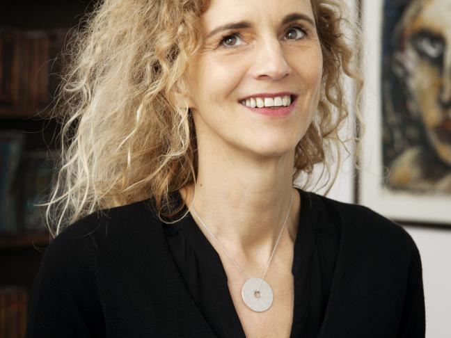 Rencontre avec Delphine De Vigan animée par Manon Tiphangne / sur réservation
