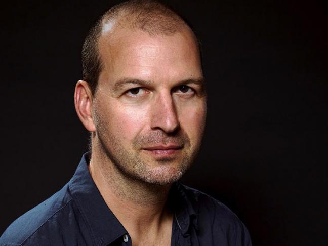 rencontre avec l'auteur québécois Eric Plamondon