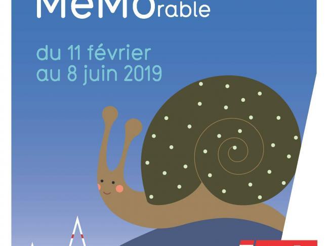 Année MeMorable - Les éditions nantaises MeMo à Saint-Nazaire