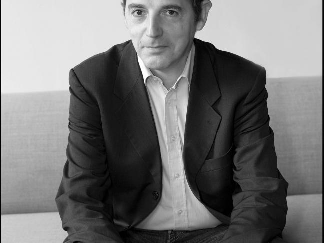 """Dédicace de """"L'Archipel français"""", un essai de Jérôme Fourquet (Prix du livre Politique 2019)"""
