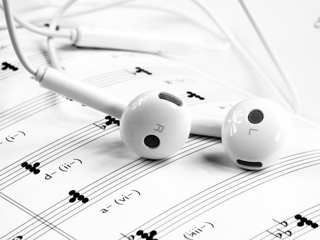 Formation - Penser son projet audio autour de son livre ou de son spectacle