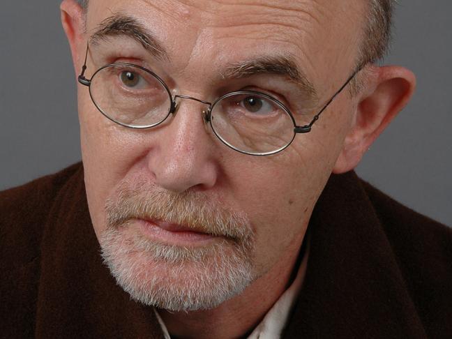 Gérard Macé, lecture et entretien sur son œuvre