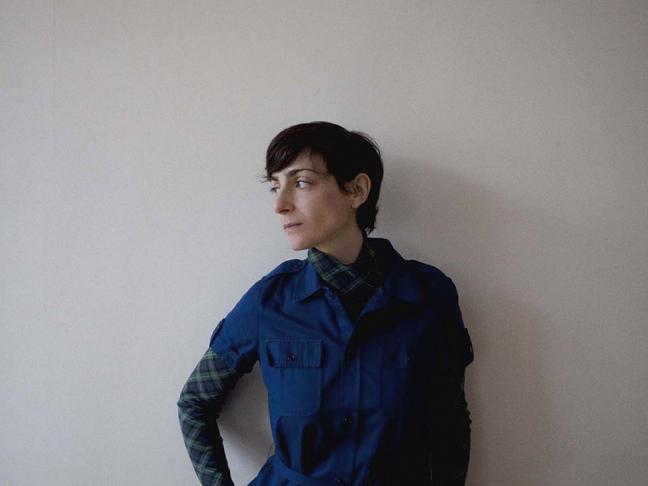 Valérie Mréjen / «Poète à l'œuvre#6 »