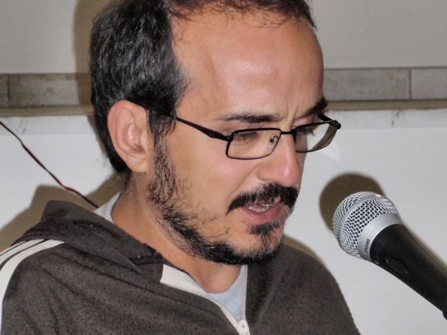 Andrea D'Urso, poète italien