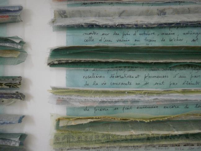 Ateliers d'écriture : pratiques et recherches