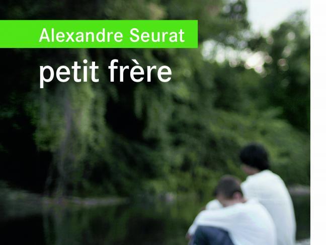 Bouillon de lecture avec Alexandre Seurat