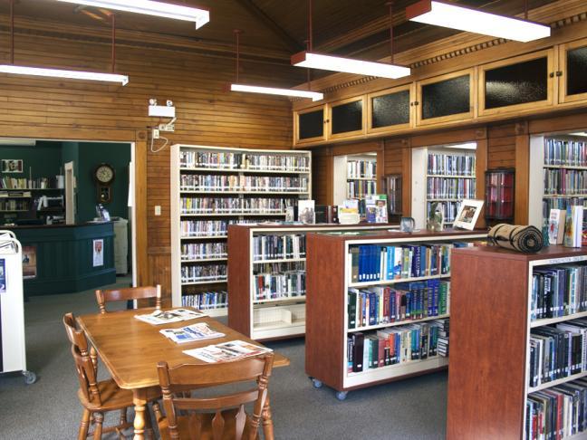 L'inventivité en bibliothèque