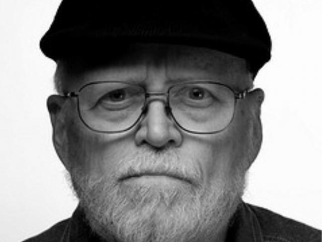 Ron Silliman, poète américain