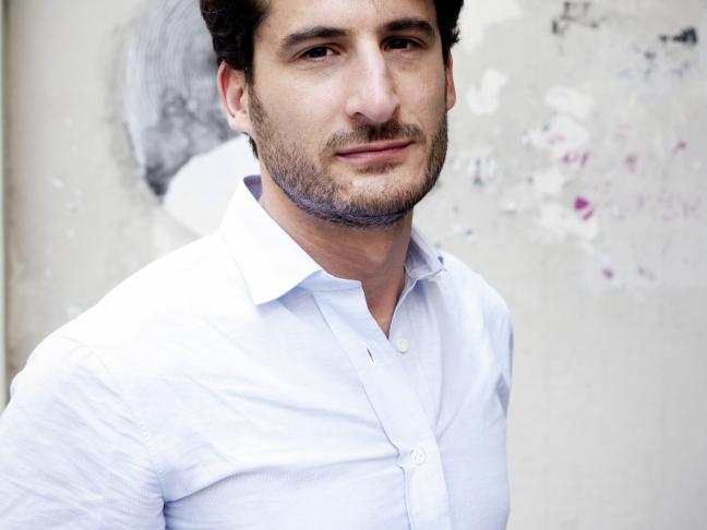 Rencontre avec Emmanuel Ruben, auteur