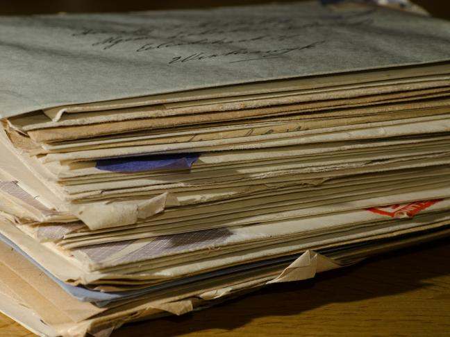 Parcours patrimoine écrit - Traitement matériel et signalement des fonds d'archives et manuscrits