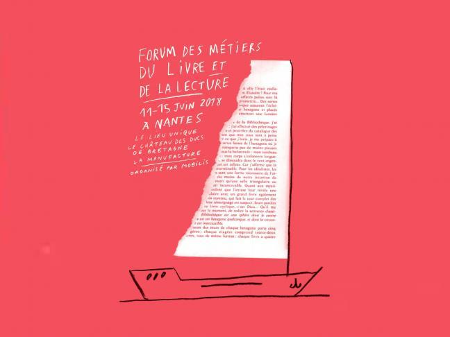 [FORUM] Derrière le livre, la culture !