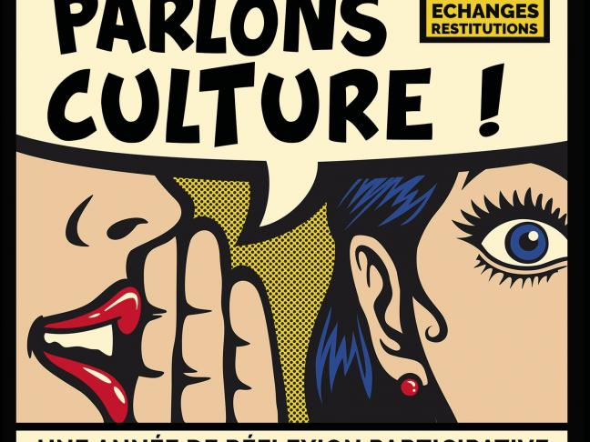 Parlons culture