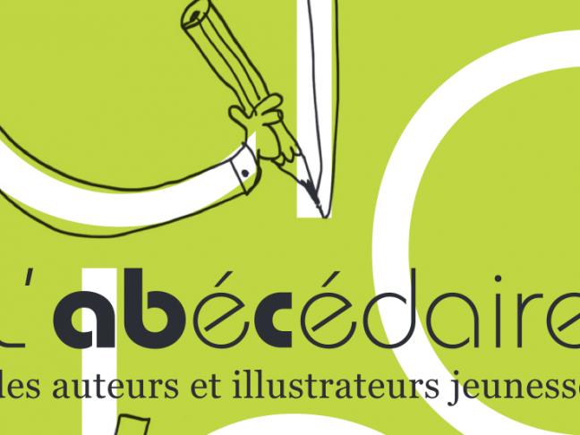 L'abécédaire des auteurs et illustrateurs jeunesse