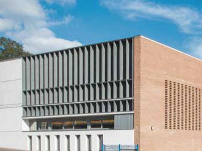 Projets de bibliothèques : création, réhabilitation, aménagement, extension