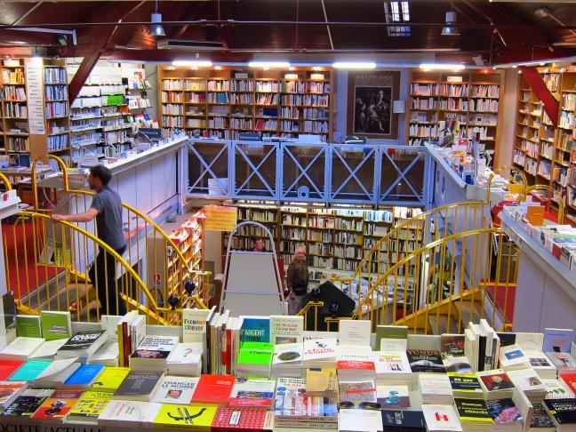 Guide pratique pour l'entretien de recrutement en librairie