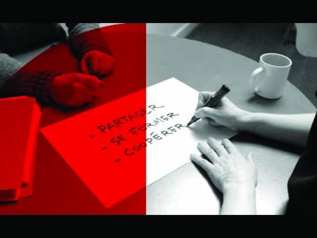 Sondage : une formation sur l'accueil de l'auteur ?