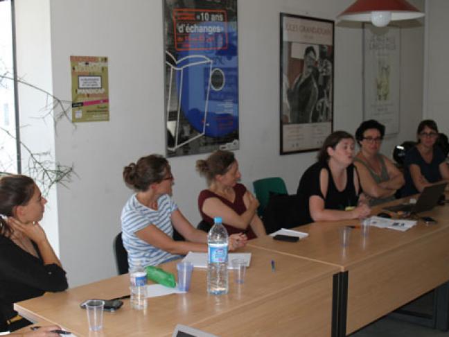 Naissance du blog de doc@Nantes