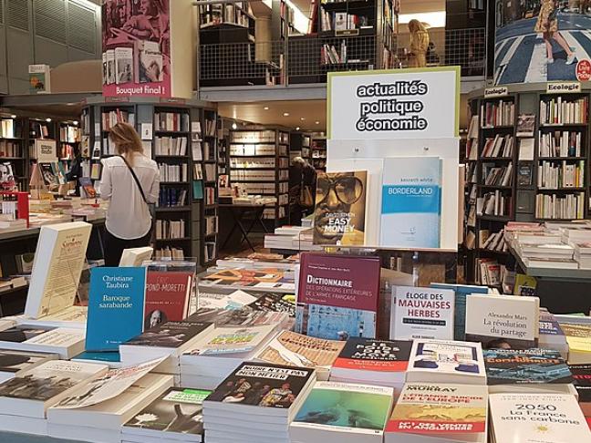 CNL : aide exceptionnelle pour les librairies