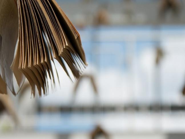 Lancement d'une Étude sur la filière livre et lecture en Pays de la Loire