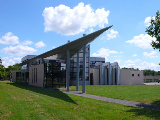 Bibliothèque universitaire de Cholet
