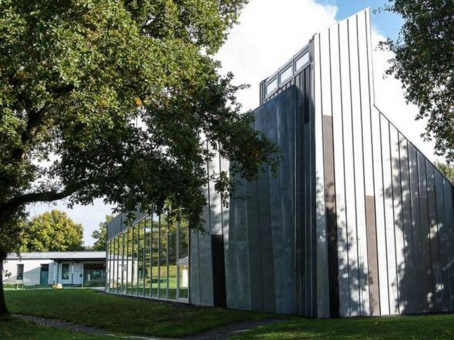 Bibliothèque de Crossac