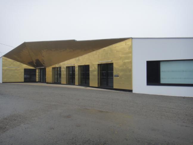 Bibliothèque de Venansault
