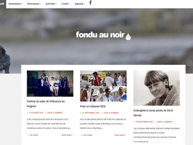 Créer son site internet grâce aux étudiants de La Roche-sur-Yon