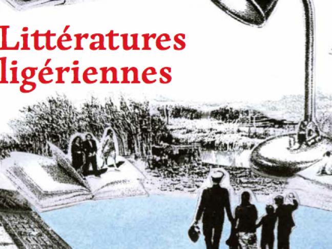 Hors-série mobiLISONS : à la rencontre des littératures ligériennes