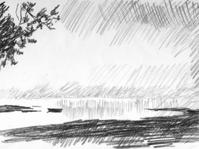 Heures inutiles entre Loire et mer, de Jean-François et Hélène Salmon