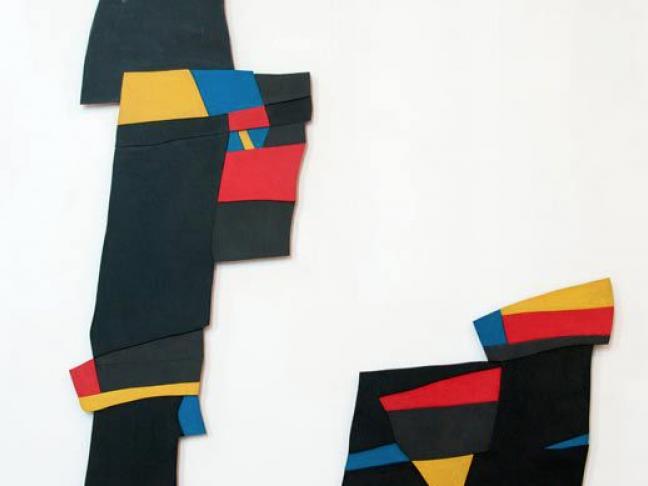 Du paysage à l'atelier, de Françoise Nicol et Yves Picquet