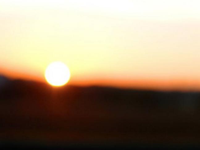 Solstice et au-delà, de Cathie Barreau