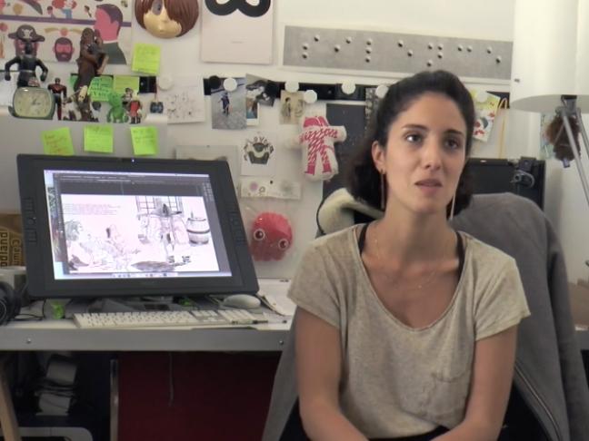 Mélanie Allag, illustratrice, et Hubert Ben Kemoun, auteur : les coulisses de la création