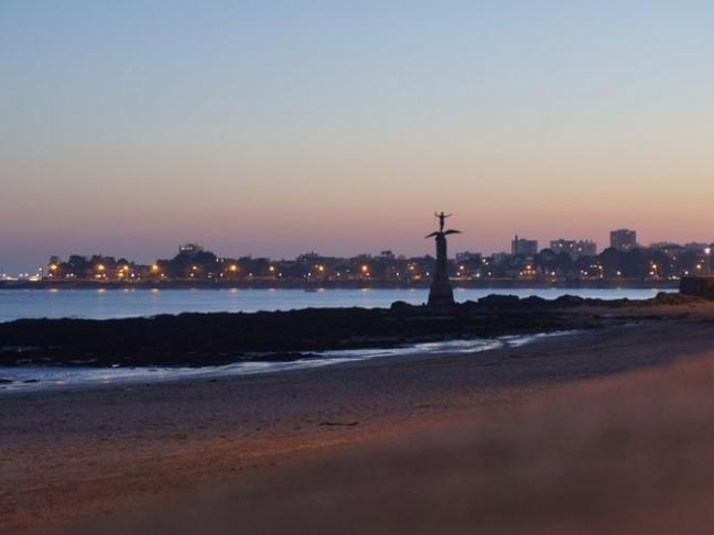 44 brèves de Saint-Nazaire, de Fabienne Swiatly